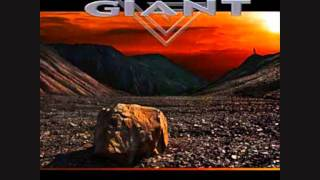Watch Giant Never Surrender video