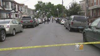 1 Dead, 2 Hurt In Queens Shooting