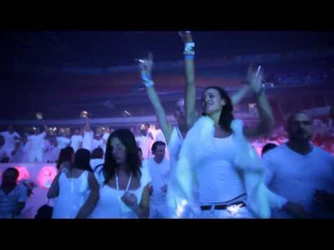 sensation white party