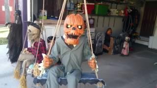 7 years of jobeanvideos Halloween videos and random videos
