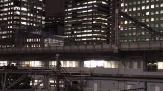 山陽・九州新幹線N700系  2019.01.10