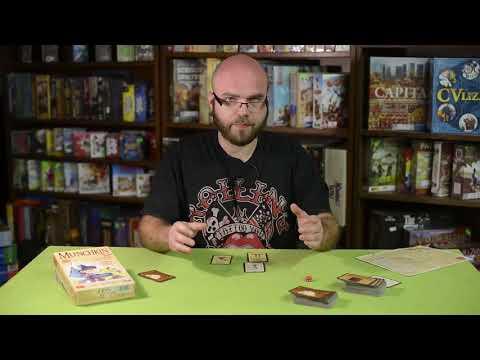 Munchkin - zawartość pudełka, zasady i rozgrywka