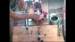 Подкатной домкрат и его устройство . the hydraulic Jacks(, 2013-08-06T11:34:30.000Z)
