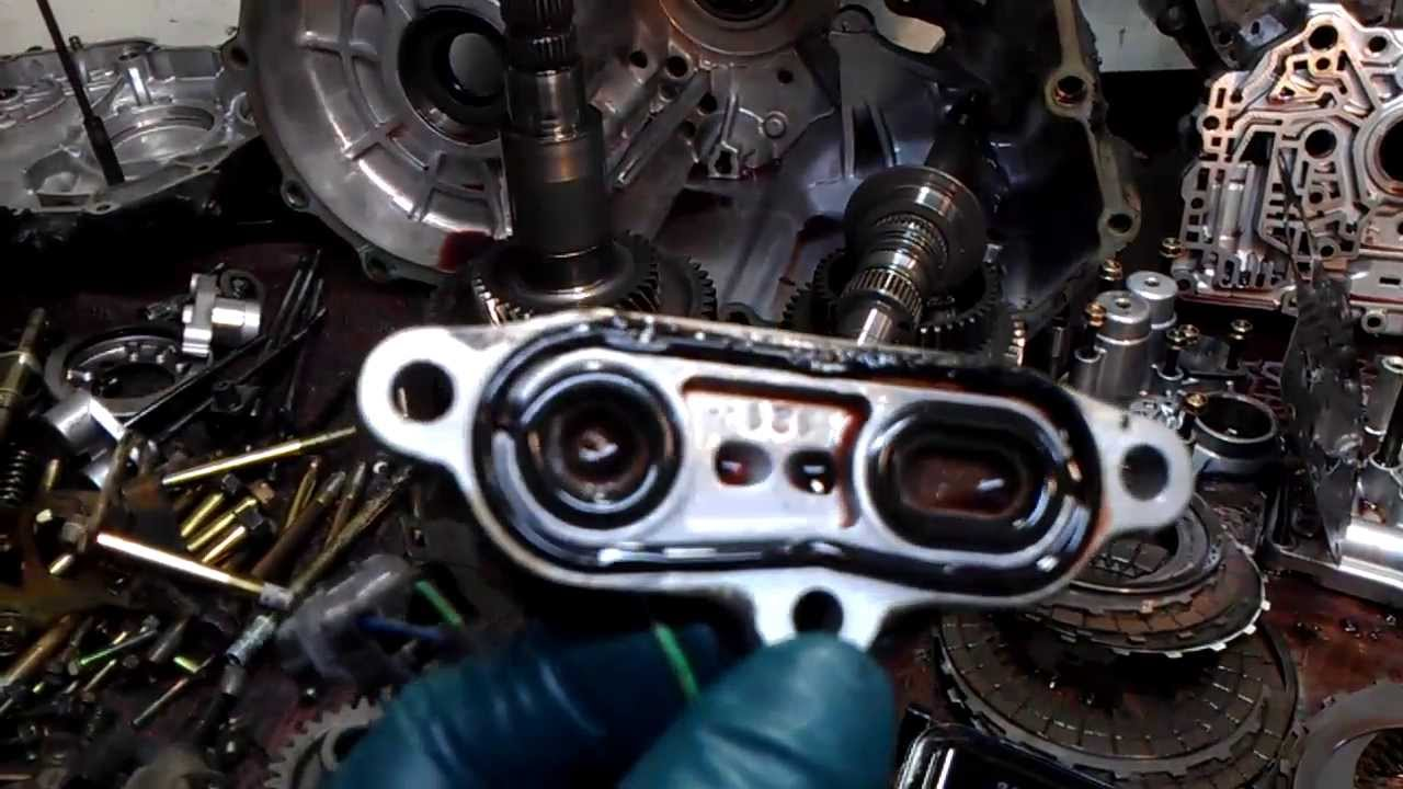 jeep solenoid problem [ 1280 x 720 Pixel ]