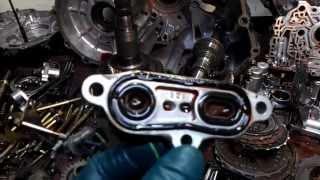 honda odyssey transmission p0730 p0740 p0780