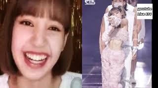 สงสาร!! ลิซ่า บาดเจ็บ แต่ยังขึ้นเวทีเกาหลี/เมื่อต่างชาติ พูดไทย ใส่ Lisa