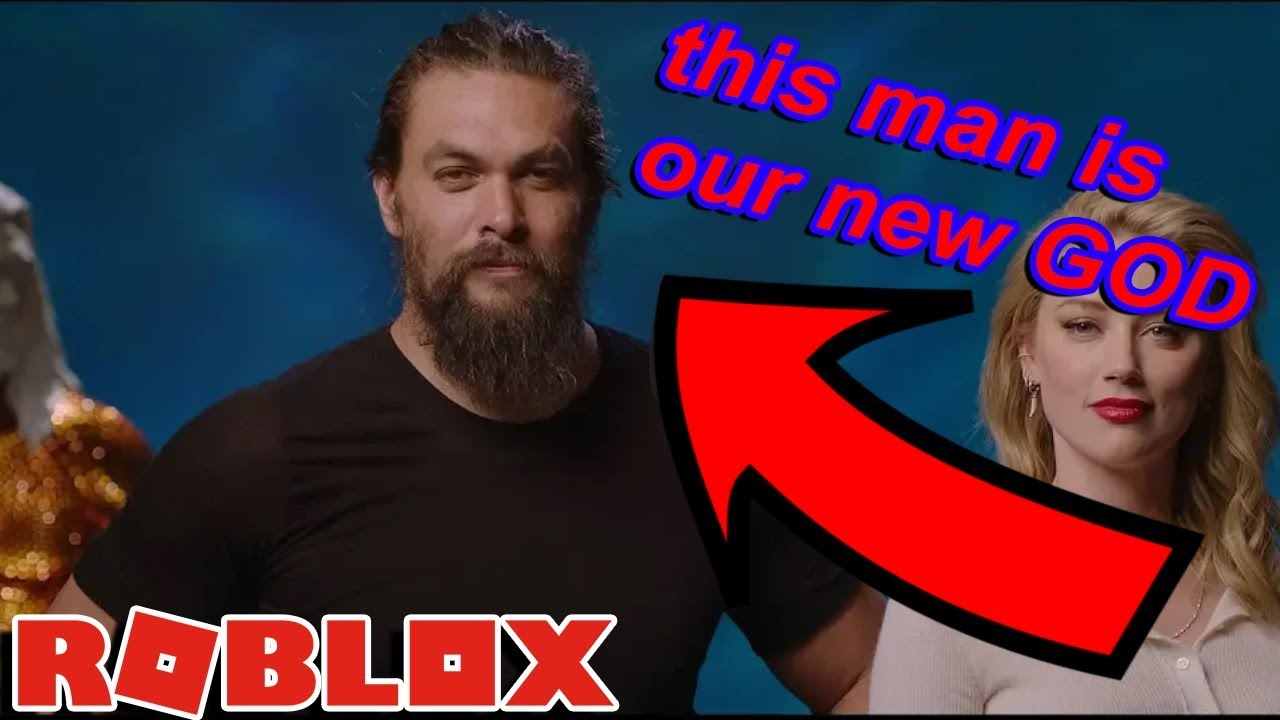 So You Thought The Aquaman Event Was Over Nope Roblox Youtube - roblox nope youtube