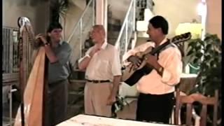 Generoso Larramendia, nos cuenta la hostoria de la musica Isla Saca