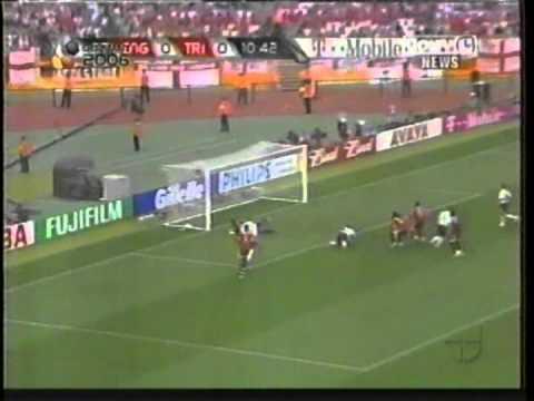 2006 (June 15) England 2-Trinidad and Tobago 0 (World Cup).mpg