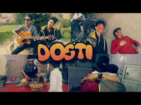 Dosti | The Tushar Sharma