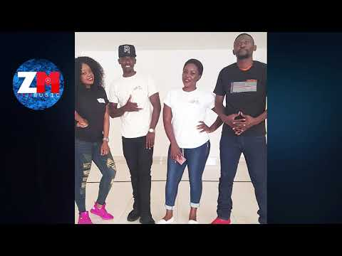 CHEF 187 x MAMPI x KANTU & B-FlOW - BUSHE NAMUMFWA (Audio)  ZEDMUSIC  ZAMBIAN MUSIC 2018