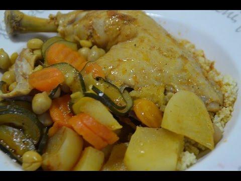 recette-cookeo-couscous-weight-watchers