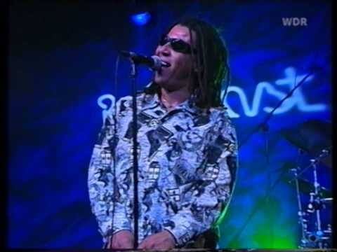 Manfred Mann's Earth Band - Live  Rockpalast 2000