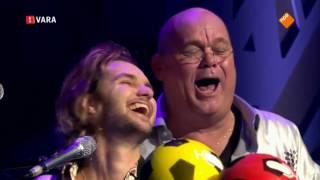 Paul de Leeuw & Jett Rebel - Abba Medley