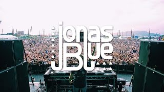 Video Jonas Blue in Madrid, Finland & Belfast June 2016 download MP3, 3GP, MP4, WEBM, AVI, FLV Januari 2018