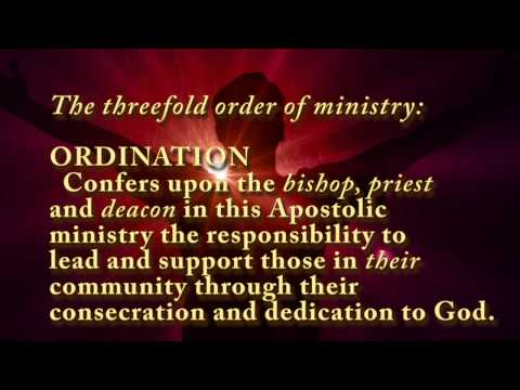 History of the Independent Catholic Church ACCUS