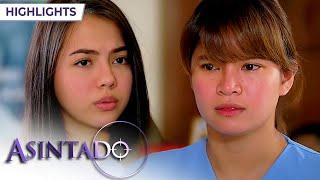 Asintado: Yvonne admits that she tried to kill Salvador | EP 63