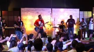 Somos Uno Band - Eterno Salvador.