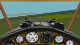 Red Baron - Gameplay