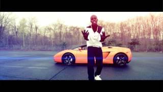 Mark Stel-Spray (Official Music Video)