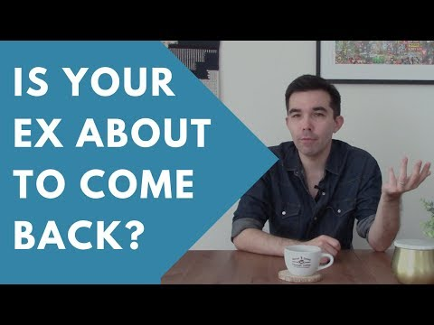 5 Signs Your Ex Is About To Get Back Together With You