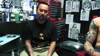 Legends of Ink: Robert Pho