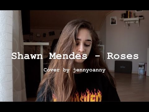 Shawn Mendes - Roses (Cover)