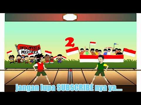 Lagu 17 Agustus 45 Hari Merdeka Indonesia   Lagu Nasional Perjuangan Versi Anak Anak
