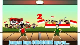 Lagu 17 Agustus 45 Hari Merdeka Indonesia | lagu nasional Perjuangan Versi anak anak