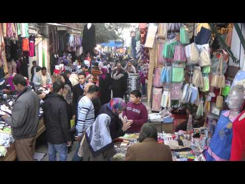 Libya (12/2010) - Tripoli, Medina