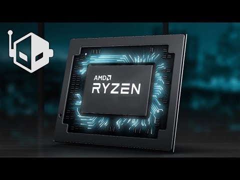 AMD's 4th Gen Ryzen APUs With Up To 8 Cores Coming In Early 2020