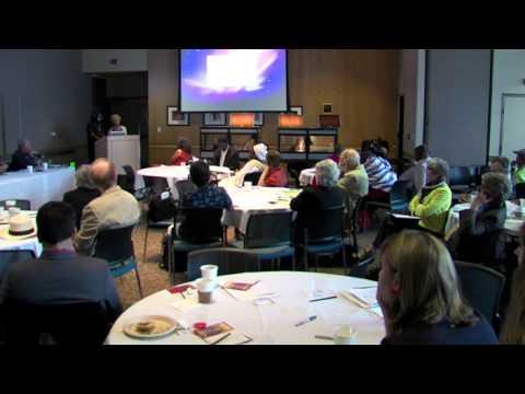 Intangible Cultural Heritage: An International Dialogue, Part 3