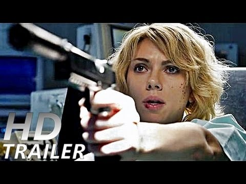 Lucy Trailer German