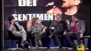 Dizionario dei sentimenti del 24.04.2011 - Miranda Martino - Seconda parte