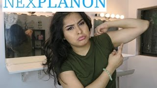 NEXPLANON IMPLANT BIRTH CONTROL!!!(TEEN PARENTS Q&A - https://www.youtube.com/watch?v=poDJAS7W9ZI My Labor..., 2016-05-27T01:00:01.000Z)