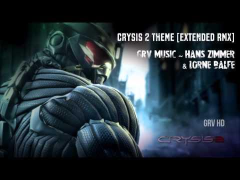 Crysis 2 Theme Suite [Ext. RMX] - GRV Music + Hans Zimmer & Lorne Balfe