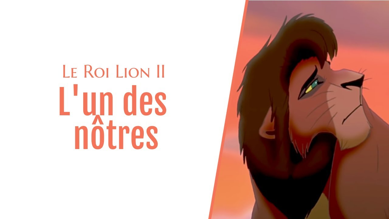 lpd collab le roi lion ii trahison youtube. Black Bedroom Furniture Sets. Home Design Ideas