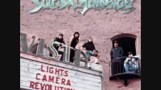 Suicidal Tendencies - Discos out, murders in