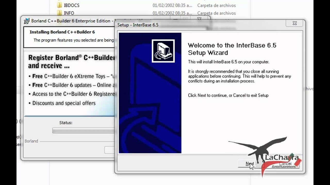 borland c++ download windows 10