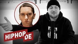 """Kool Savas: """"Wenn Eminem einen Ghostwriter hätte..."""""""