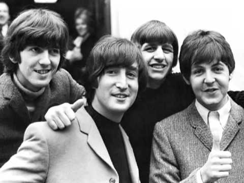 Unknown Beatles Song