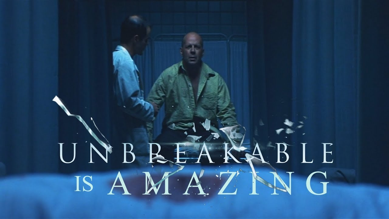 Unbreakable 2000 Is Amazing Youtube