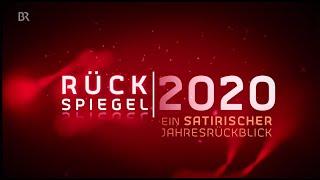 Django Asül: Rückspiegel 2020