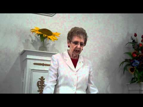 Spiritualism the Light of the World  | 6-12-11 | Rev. Marilyn Awtry