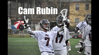 Cam Rubin 2018 Spring Highlights (UPenn