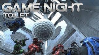 game night 8 toilet