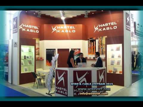 wire  and cable vietnam 2015