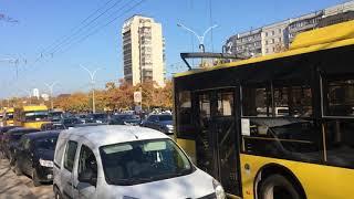 Перекрыли дорогу в сумах из за повышения цен на топливо