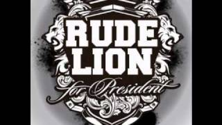 MUNGA - ONE LITTLE SPLIFF (my name is) JAHCALONE RMX - RUDE LION SOUND  (nov 2010)