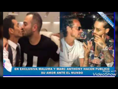 marc anthony gay hoax